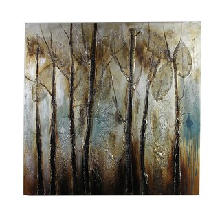 Captivating Canvas Oil Painting