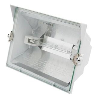 Designers Edge L30WH 300 Watt White Halogen Floodlight