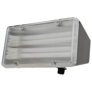 Designers Edge L104BR 26 Watt Bronze Fluorescent Deluxe Floodlight