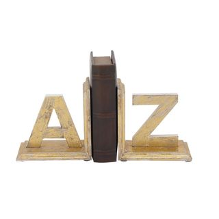 Striking Bookend