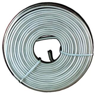 Hopkins Towing 49915 25' 16 Gauge & 18 Gauge 4-Wire Bonded