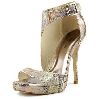 Madden Girl Women's Blitzzz Basic Textile Sandals
