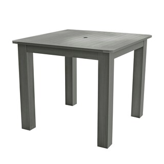 Highwood 42 x 42-in Square Counter-height Dining Table (More options available)