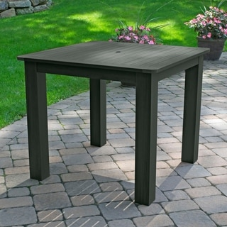 42-inch x 42-inch Square Counter Dining Table