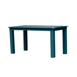 Highwood 37 x 72-inch Rectangular Counter-Height Dining Table (More options available)