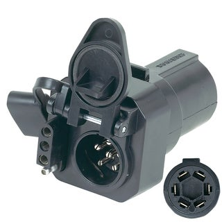Hopkins Towing 47565 Plug In Multi Tow Adapter