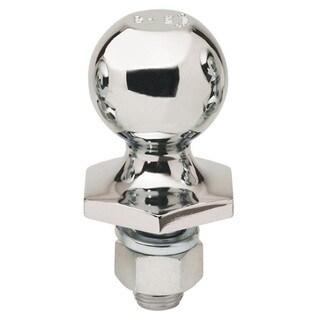 Reese Towpower 7008200 2-inch X 3/4-inch Chrome InterLock Hitch Ball
