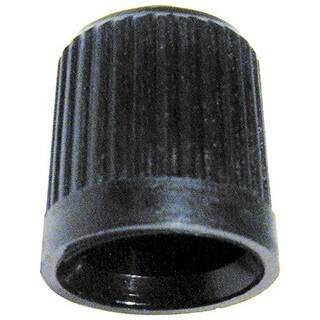 Camel 38-505 Plastic Dome Tire Valve Caps 4-count