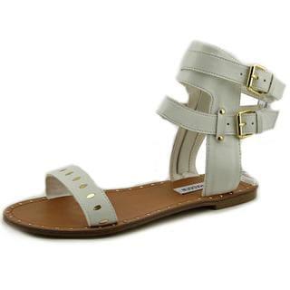 Steve Madden Women's 'Carrlita' Faux Leather Sandals