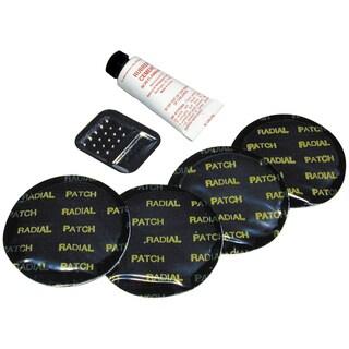 Camel 14-132 Chemical Vulcanizing Radial Tire Repair Kit