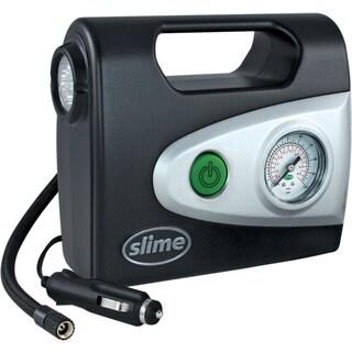 Slime 40032 12 Volt Tire Inflator