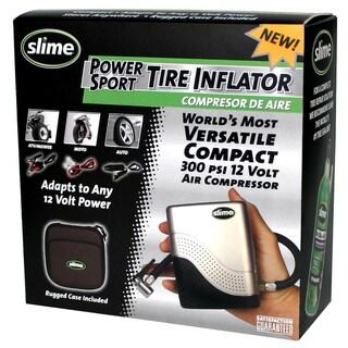 Slime 40001 12 Volt Tire Inflator