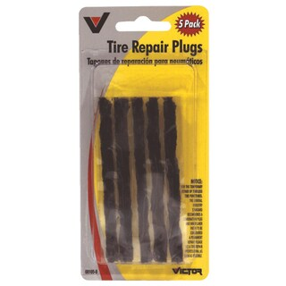 Victor 00105-8 Plug Refill 5-count