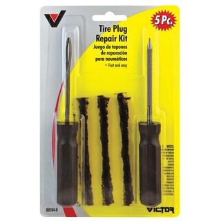 Victor 00104-8 Tubeless Tire Repair Kit