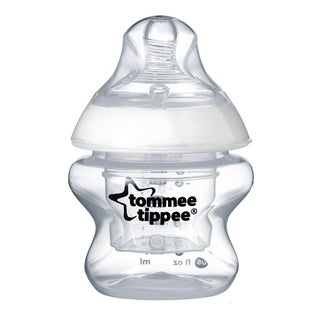 Tommee Tippee Closer To Nature 5-ounce First-feed Bottle