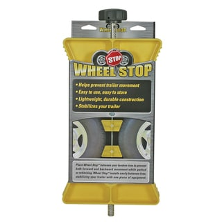 Camco 44622 Wheel Stop Chock