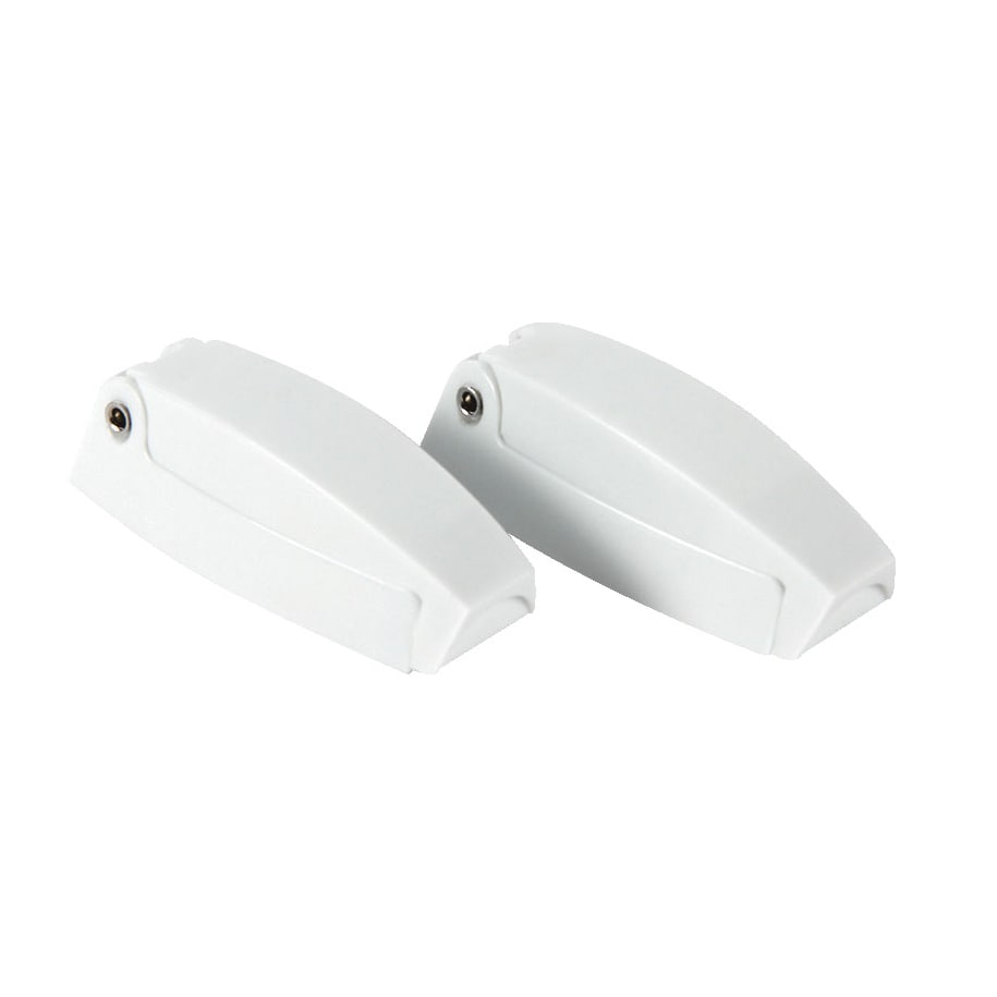 Camco 44173 RV Baggage Door Catches (Other car/garage ite...