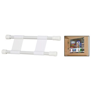 Camco 44093 Cupboard Bar Double