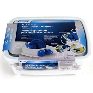 Camco 43511 RV Mini Dish Drainer
