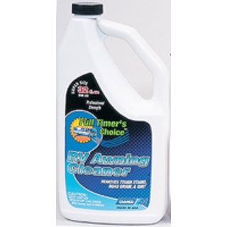 Camco 41024 32 Oz Full Timer's Choice RV Awning Cleaner