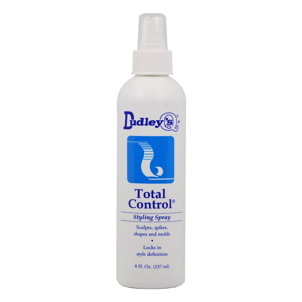Dudley's Dudley Total Control 8-ounce Styling Spray
