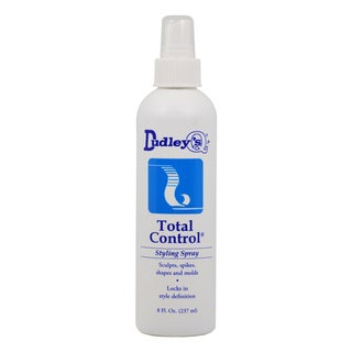 Dudley Total Control 8-ounce Styling Spray