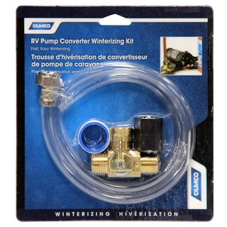 Camco 36543 Winterizing Pump Converter Kit