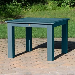 Stupendous Buy Plastic Outdoor Dining Tables Online At Overstock Our Dailytribune Chair Design For Home Dailytribuneorg
