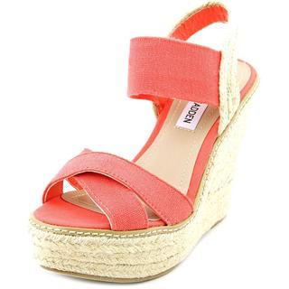 Steve Madden Women's 'Eira' Fabric Sandals