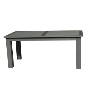 Highwood Eco-friendly 37 x 72-inch Rectangular Dining Table (More options available)