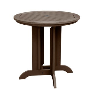 36-inch Round Counter-Height Dining Table (More options available)