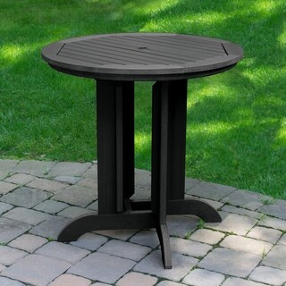 36-inch Round Counter-Height Dining Table