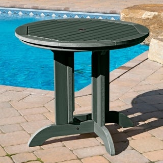 36-inch Round Dining Table