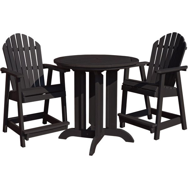 Highwood Eco friendly Synthetic Wood Hamilton 3 piece  : Highwood Eco friendly Synthetic Wood Hamilton 3 piece Round Counter height Dining Set abc7fdca 332d 4563 a5a9 a498d1704c02600 from www.overstock.com size 600 x 600 jpeg 32kB