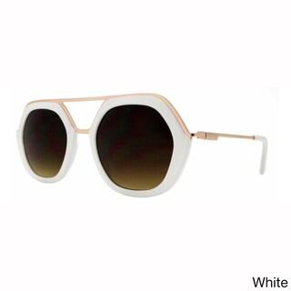 EPIC EYEWEAR Men's High Fashion Matrix Frame UV400 Sunglasses (2 options available)