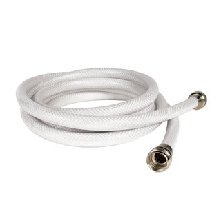 Camco 22743 Reinforced Fresh Water Hose With Easy Hose Gripper