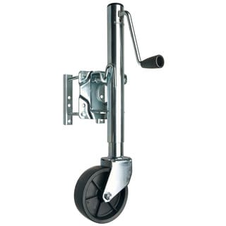 Reese Towpower 74557 1,000 Lb Side Mount Wind Jack