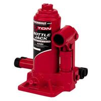 Team Mechanix 640405 2-ton Hydraulic Bottle Jack