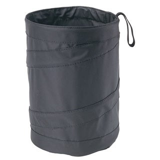 Go Gear TRASH-BLA Pop-Up Trash Can