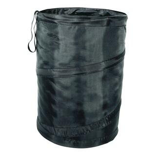 Go Gear Everywhere You Go TRASH13-BLA-PDQ Tall Pop-Up Trash Can