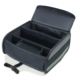 Go Gear Everywhere You Go CNSPLUS-BLA Console Plus Organizer