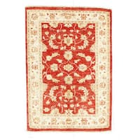 Hand-knotted Area Rug  (2' 6 x 4' 1)