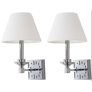 Safavieh Elvira Wall Sconce (Set Of 2)