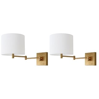 Safavieh Lillian Wall Sconce (Set Of 2)