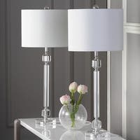 Safavieh Lighting 26-inch Cosna Table Lamp (Set of 2)