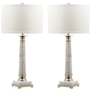 Safavieh Lighting 30-inch Colleen Table Lamp (Set Of 2)
