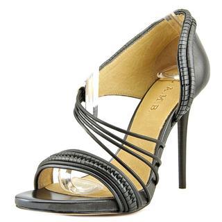 L.A.M.B. Women's 'Karoline' Leather Sandals