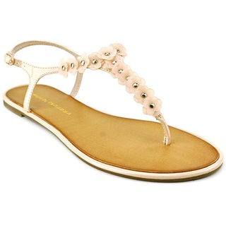 Chinese Laundry Women's 'Garden' Synthetic Sandals
