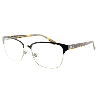 Gucci GG 4272 2CS Brown And Light Gold Metal Rectangle 54mm Eyeglasses
