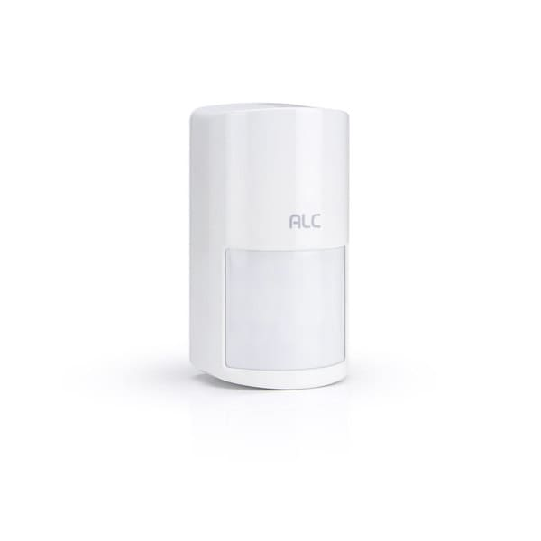 ALC AHSS31 White Plastic Wireless Motion Sensor